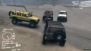 jeep cherokee modified jeep cherokee xj gamesmods net fs17 cnc fs15 ets 2 mods