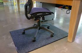 Chair Mat For Hard Floors Polyplush Chair Mat U2013 Hard Floor Bardwell Safety Matting