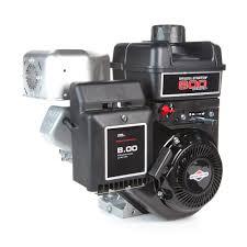 briggs u0026 stratton 12t102 0023 f8 horizontal engine