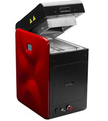 imprimante 3d de bureau imprimante 3d sinterit sls fritage de poudre de bureau