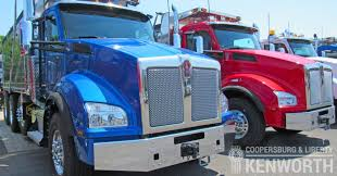 kw semi trucks for sale choose kenworth dump trucks for sale