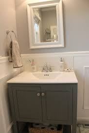 bathroom with grey vanity tags gray bathroom cabinets bathroom