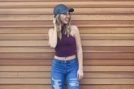 What Is In Style 2017 Keeping Things Casual Megan Hofferth