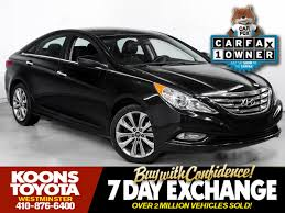 2010 hyundai sonata for sale in baltimore md cargurus