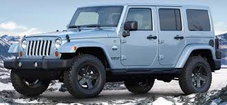 used jeep rubicon 4 door best used jeeps for winter driving the faricy boys