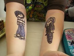 grafika tattoo september 2010