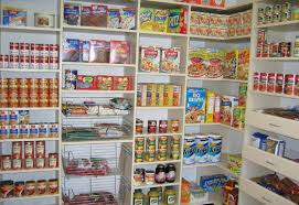 pantry cabinet custom pantry cabinets with kitchen floor to