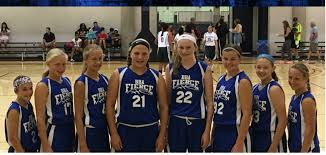 6th fierce finished 4 1 at nationals in oklahoma city big sioux