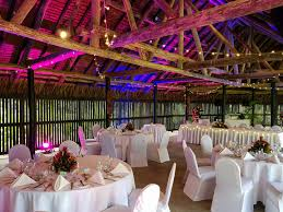 intimate set up at coco palms sheraton weddings fiji