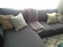 Chaise Lounge Sofa With Recliner by Furniture Modern Minimalist Living Room With Pretty Ikea