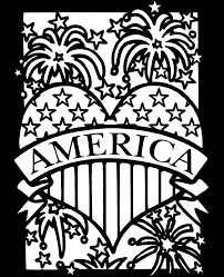 105 patriotic coloring pages images coloring