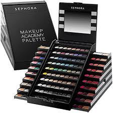 amazon sephora makeup academy palette 2016 blockbuster limited edition set palletes makeup beauty
