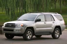 toyota 4runner v8 mpg used 2007 toyota 4runner for sale pricing features edmunds