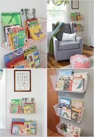 book storage 10 cool and creative kids u0027 book storage ideas