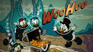 Best Animated Watch Photos 2017 Blue Maize The Story Of The Ducktales Theme History U0027s Catchiest Single