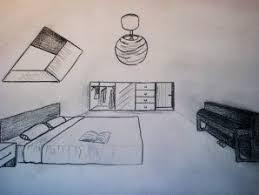 dessin en perspective d une chambre dessiner une chambre en perspective idées de décoration capreol us