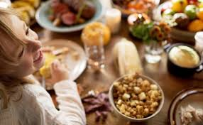 everything you need for thanksgiving dinner baopals