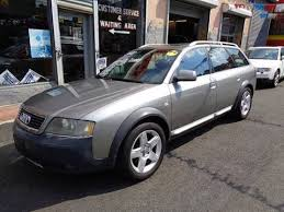 audi allroad 2003 2003 audi allroad quattro for sale carsforsale com