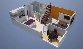 One Bedroom Open Floor Plans Park Plaza Verudela Pula Accommodation