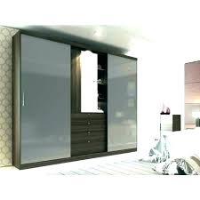 armoire chambre pas chere armoire chambre miroir armoire miroir chambre pas cher treev co
