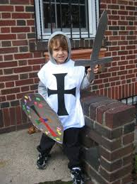 40 Awesome Homemade Kid Halloween 40 Easy Homemade Costumes Night Ivillage Ca