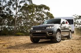 overland range rover top five 4wd tow vehicles of 2016 without a hitch without a hitch