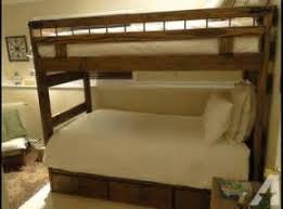 Search Twin Xl Bunk Beds For Sale Views - Twin xl bunk bed
