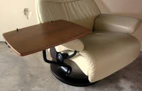 table for recliner chair recliner laptop desk laptop desk for recliner chair chairs seating