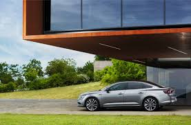 talisman renault 2016 renault cars news renault talisman officially unveiled