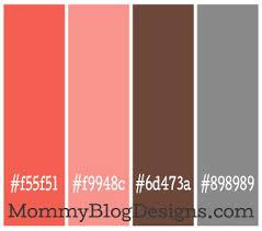 17 best color combos images on pinterest blog designs color