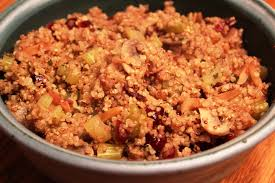 quinoa thanksgiving stuffing thanksgiving archives healthy ideas place