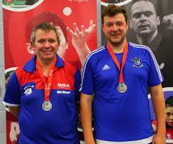 Table Tennis Doubles Rules Crawley U0026 Horsham Seal Double Double U2014 Table Tennis England
