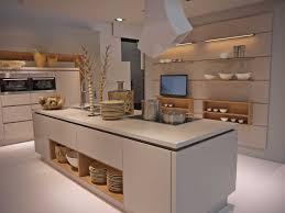 Split Level Kitchen Island by April 2014 Finestyle Kitchens
