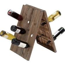 display your wine collection the french way with this wood