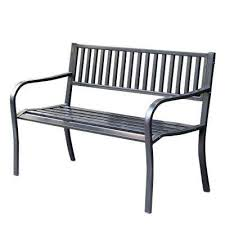 park benches park benches park furnishings the home depot