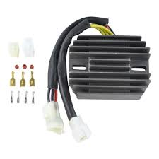 rm30517 mosfet voltage regulator rectifier arctic cat 375 400