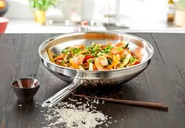 demeyere cuisine demeyere woks