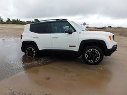 jeep renegade did you know the jeep renegade contains its own scavenger hunt