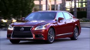 lexus ls interior 2017 2017 lexus ls interior youtube