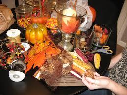 furniture beautiful thanksgiving centerpiece with pumpkins corn