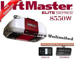 liftmaster jackshaft garage door opener liftmaster battery backup garage doors u0026 openers ebay
