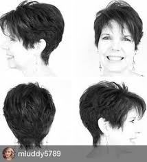 best classic cropped hair styles for women 50 short wedge hairstyles back view stacked hair pinterest