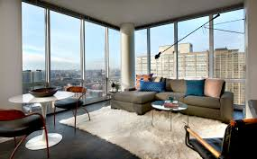 cheap chicago apartments downtown remodel interior planning house
