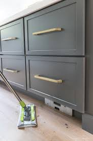 how to turn a base cabinet into a kitchen island kitchen cabinet storage organization ideas driven by decor