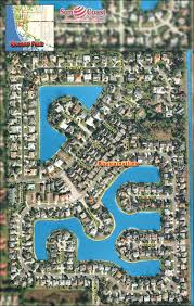 Queens Map Single Family Homes At Queens Park Real Estate Naples Florida Fla Fl