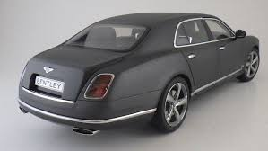 bentley mulsanne white dtw corporation rakuten global market kyosho kyosho 1 18 2014