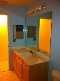 Builders Grade Bathroom by Live U0026 Play Twin Cities Beyond Builder Grade