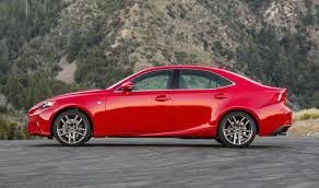lexus canada navigation update 2016 lexus is update revealed for usa is 300h gets 3 5l v6