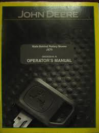 100 john deere js26 repair manual john deere lawn mower
