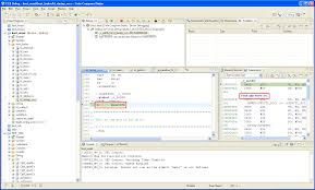 how to trace bl startup ccs s in boot serial example lm4f232 ccs